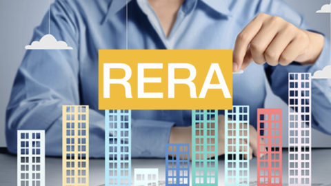 RERA Certified Projects in Pune
