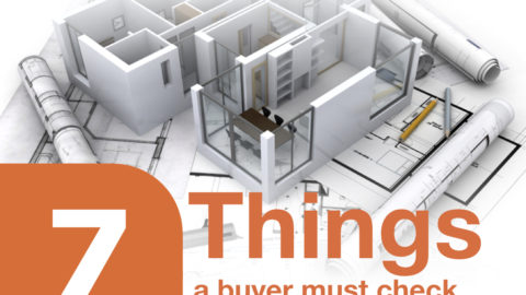 7 things a buyer must check before buying property